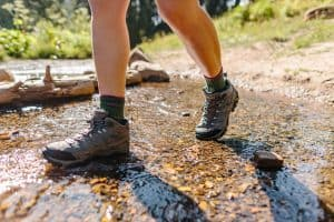 Using the best hiking boots is of upmost importance
