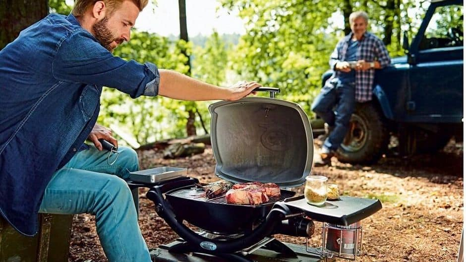 11 Best Camping Grills In 2021