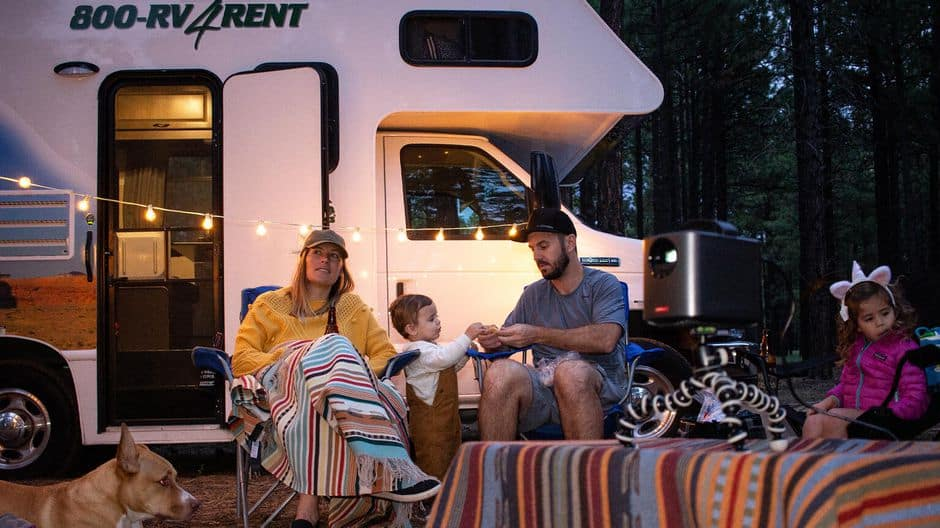 RV Rental Cost and 9 Beginner Tips for 2021