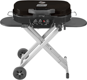 Coleman protable Gas Grill Road Trip